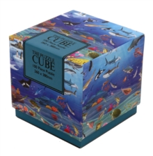 The Puzzle Cube: Sea Life 100 Piece