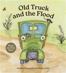 Old Truck and the Flood