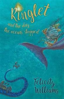 Ringlet and the Day the Oceans Stopped
