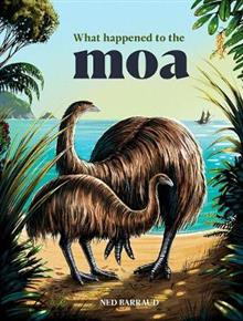 What Happened to the Moa