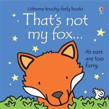 That's Not My Fox...
