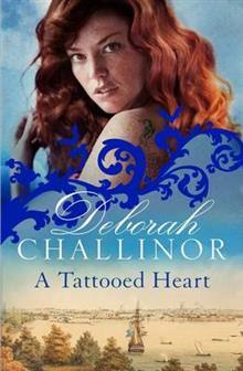 A Tattooed Heart