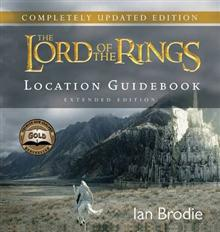 The Lord of the Rings Location Guidebook - Extended Edition