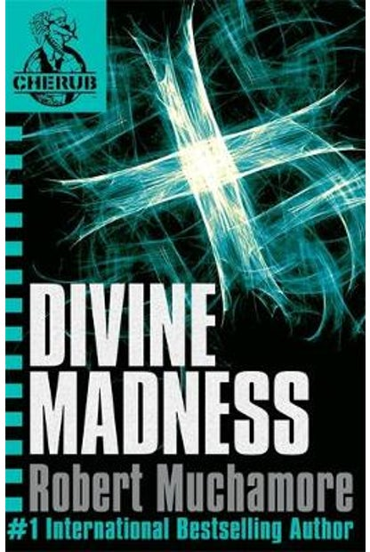 Cherub #5: Divine Madness