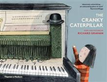 The Cranky Caterpillar