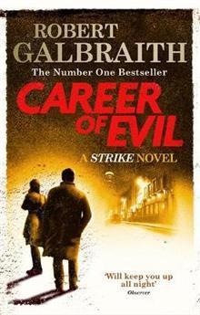 Career of Evil: A Strike Novel