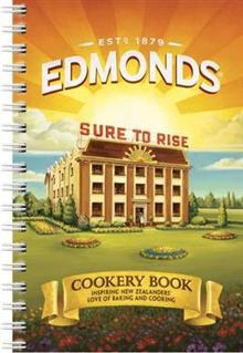Edmonds Cookery Book