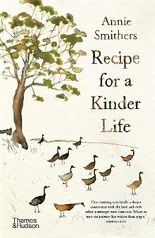 Recipe for a Kinder Life
