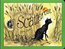 Hairy Maclary Scattercat Board Book