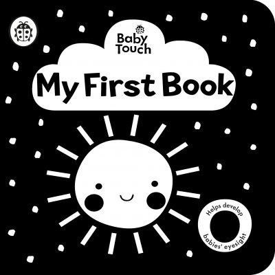 Baby Touch: My First Baby Book