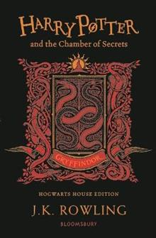 Harry Potter and the Chamber of Secrets 20th Anniversary Edition