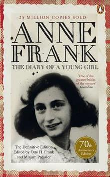The Diary of a Young Girl: The Definitive Edition of the World's Most Famous Diary