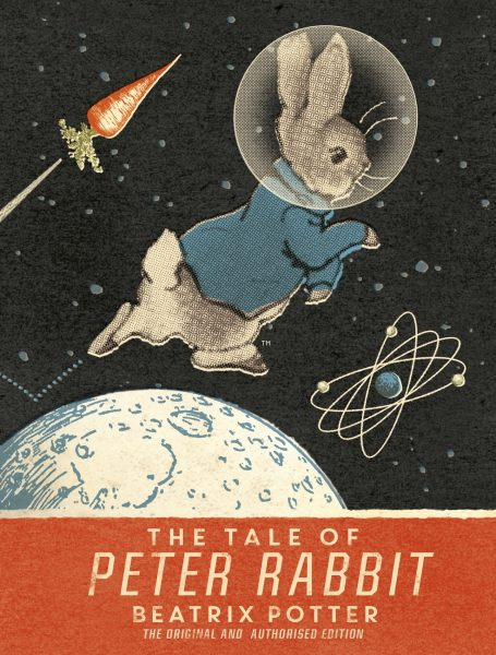 The Tale of Peter Rabbit (Limited Edition)