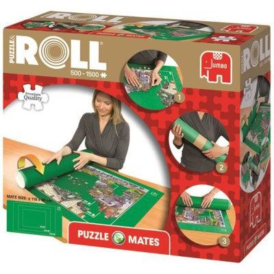 "Puzzle Mates ""Puzzle & Roll"" Mat 500-1500 Piece"
