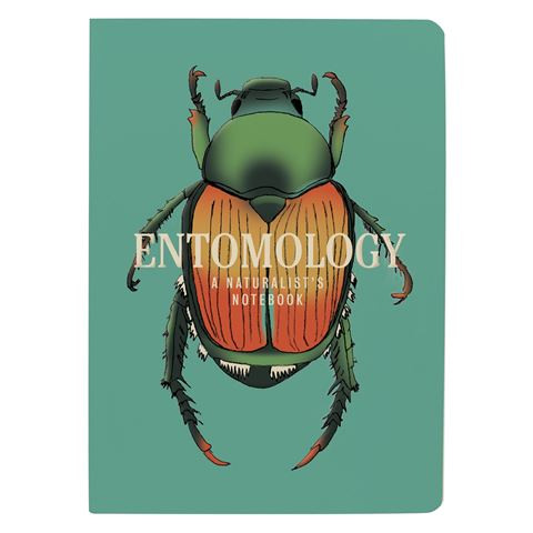 Entomology: A Naturalist's Pocket Notebook