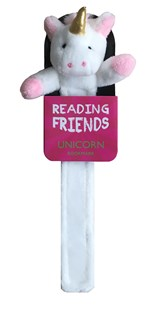 Reading Friends Bookmarks Assorted Animals